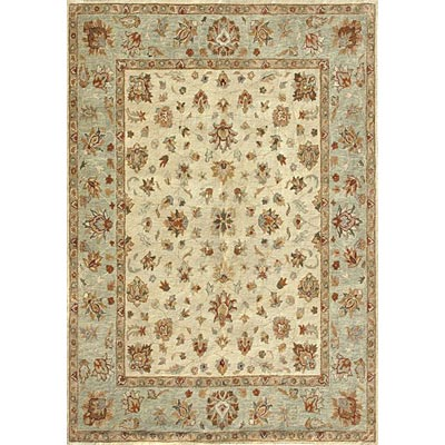 Loloi Rugs Prestonwood 8 x 11 (Discontinued) Beige Sage PW-11