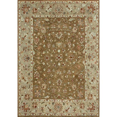 Loloi Rugs Prestonwood 8 x 11 (Discontinued) Brown Camel PW-12