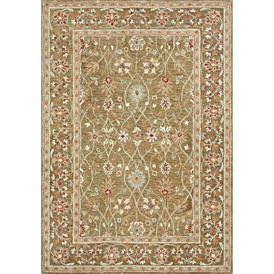 Loloi Rugs Prestonwood 8 x 11 (Discontinued) Latte PW-10