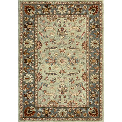 Loloi Rugs Prestonwood 8 x 11 (Discontinued) Sage Gray PW-05