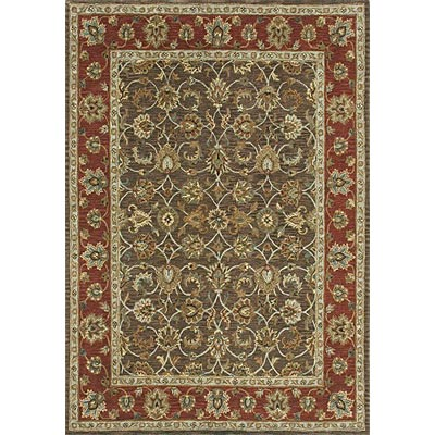 Loloi Rugs Roxbury 8 x 11 (Discontinued) Chocolate Rust RX-03