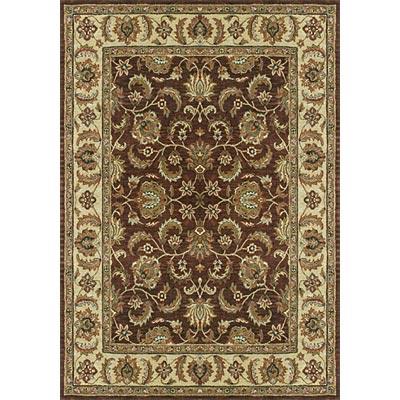 Loloi Rugs Roxbury 8 x 11 (Discontinued) Raisin Light Gold RX-01