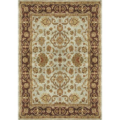 Loloi Rugs Roxbury 4 x 6 (Discontinued) Steel Raisin RX-05