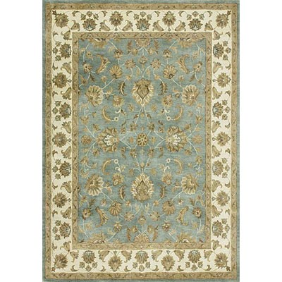 Loloi Rugs Sandalwood 5 x 8 Blue Ivory SD-02