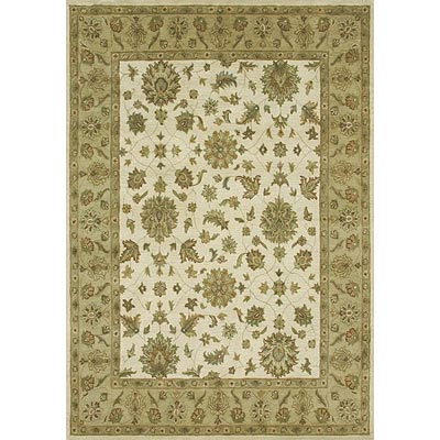 Loloi Rugs Sandalwood 5 x 8 Ivory Gold SD-01