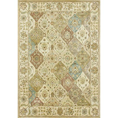 Loloi Rugs Sandalwood 5 x 8 Multi Beige SD-04