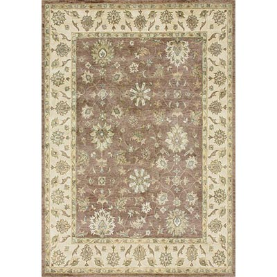 Loloi Rugs Sandalwood 2 x 8 Raisin Beige SD-01