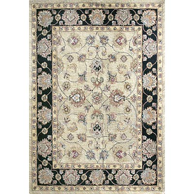 Loloi Rugs Savannah 5 x 8 (Discontinued) Beige Black SV-02