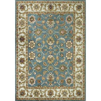Loloi Rugs Savannah 5 x 8 (Discontinued) Blue Ivory SV-08