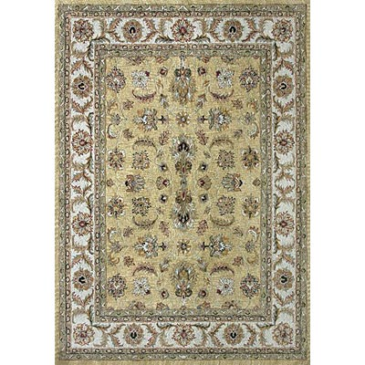Loloi Rugs Savannah 5 x 8 (Discontinued) Gold Ivory SV-07