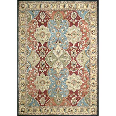 Loloi Rugs Savannah 2 x 8 Multi Gold SV-01