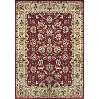 Loloi Rugs Savannah 5 x 8 (Discontinued) Red Beige SV-03