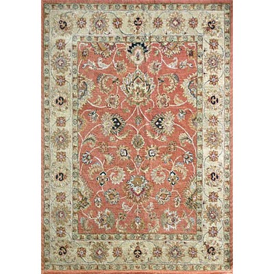 Loloi Rugs Savannah 5 x 8 (Discontinued) Rust Beige SV-06