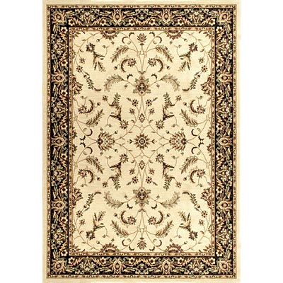 Loloi Rugs Stanley 8 Round Beige Charcoal SG-03