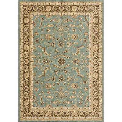 Loloi Rugs Stanley 8 Round Blue Brown ST-11