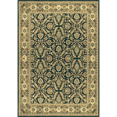 Loloi Rugs Stanley 8 Round Charcoal Sage ST-04