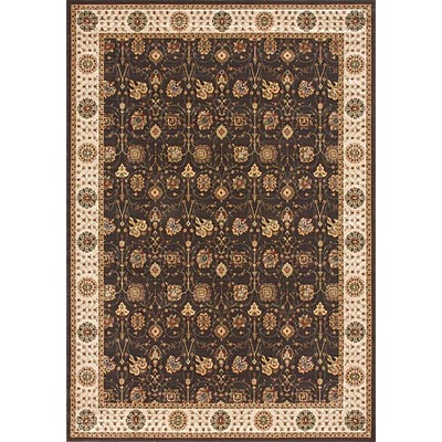 Loloi Rugs Stanley 8 Round Expresso Beige ST-09