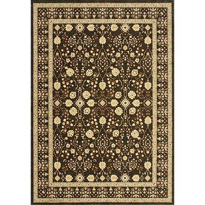 Loloi Rugs Stanley 8 Round Expresso Expresso ST-14