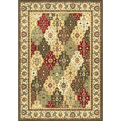 Loloi Rugs Stanley 8 Round Multi Beige ST-05