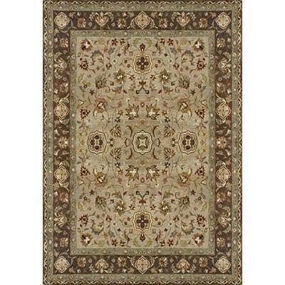 Loloi Rugs Yorkshire 5 x 8 Beige Brown YK-02