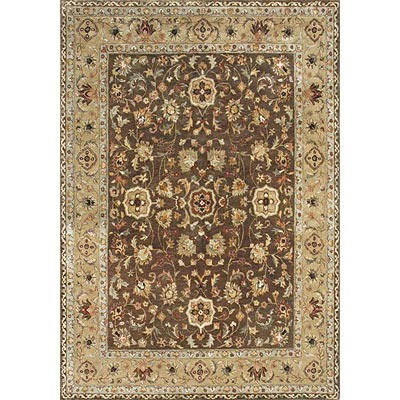Loloi Rugs Yorkshire 8 x 11 Brown Camel YK-02