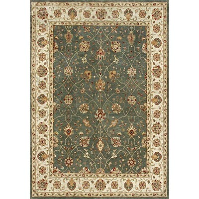 Loloi Rugs Yorkshire 8 x 11 Steel Ivory YK-04