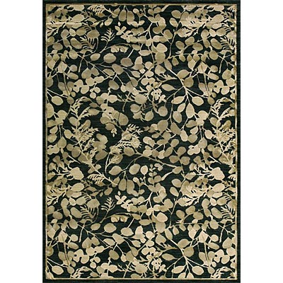 Loloi Rugs Ambrose 8 x 10 Black AM-06