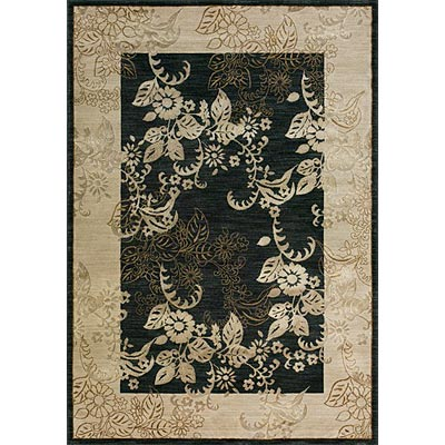 Loloi Rugs Ambrose 3 x 8 Black Beige AM-05