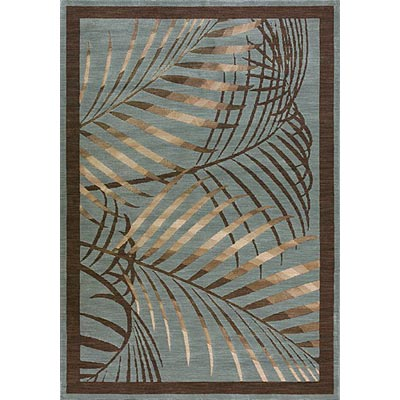 Loloi Rugs Ambrose 8 x 10 Blue AM-03