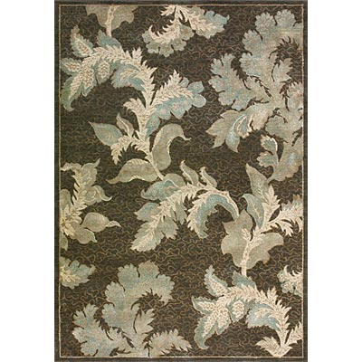 Loloi Rugs Ambrose 8 x 10 Chocolate AM-02
