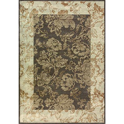 Loloi Rugs Ambrose 3 x 8 Chocolate Beige AM-04
