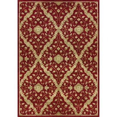 Loloi Rugs Ambrose 10 x 13 Red AM-01