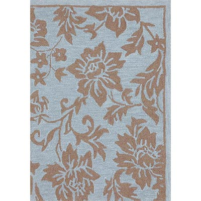 Loloi Rugs Chelsy 5 x 8 Blue Brown CH-06