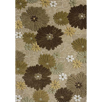 Loloi Rugs Cleburn 4 x 6 Camel CN-02