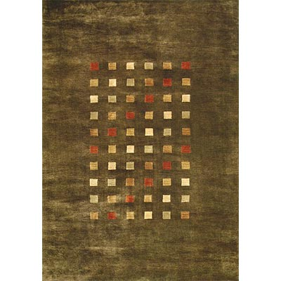 Loloi Rugs Crescent 5 x 8 Dark Olive CR-06
