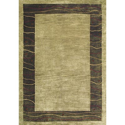 Loloi Rugs Crescent 5 x 8 Sage CR-05