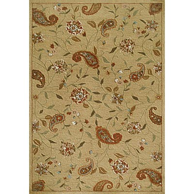 Loloi Rugs In-Dora 8 Round Camel IN-01