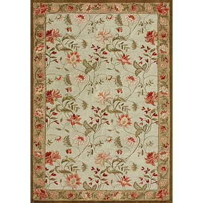 Loloi Rugs In-Dora 5 x 8 Sage Sand IN-02