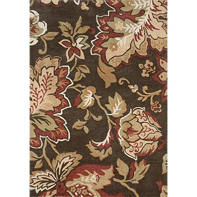 Loloi Rugs Kalista 5 x 8 Brown KA-01
