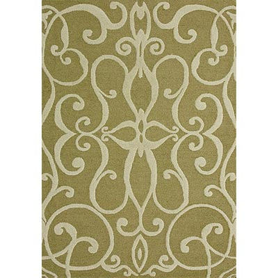 Loloi Rugs Lamar 4 x 6 Apple Green Ivory LM-04