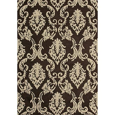 Loloi Rugs Lamar 4 x 6 Brown Ivory LM-01