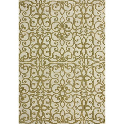 Loloi Rugs Lamar 4 x 6 Ivory Apple Green LM-03