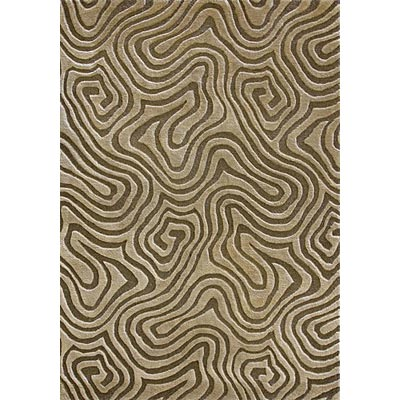 Loloi Rugs Miron 8 Square Taupe MB-01