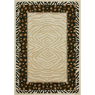Loloi Rugs Safari 8 x 10 Ivory SF-03