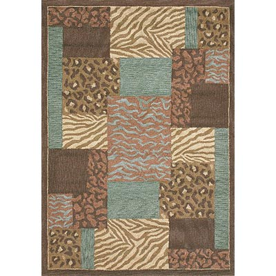 Loloi Rugs Safari 4 x 6 Multi SF-01