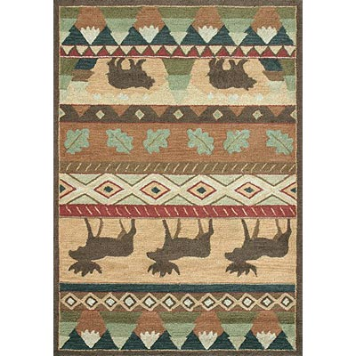 Loloi Rugs Safari 4 x 6 Multi SF-07