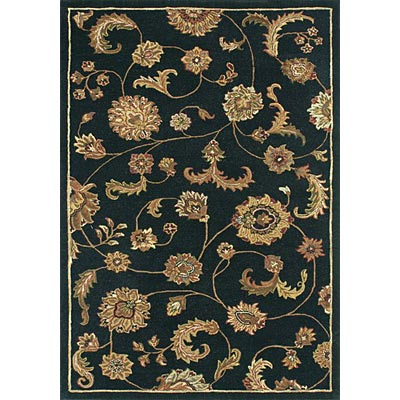 Loloi Rugs Shelby 4 x 6 Black SH-03