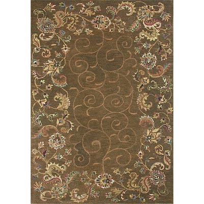 Loloi Rugs Shelby 8 x 11 Chocolate SH-04