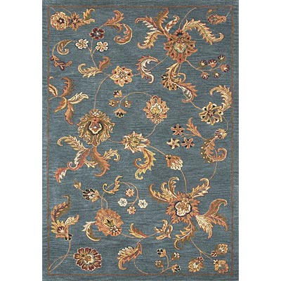 Loloi Rugs Shelby 8 x 11 Cobalt Blue SH-02