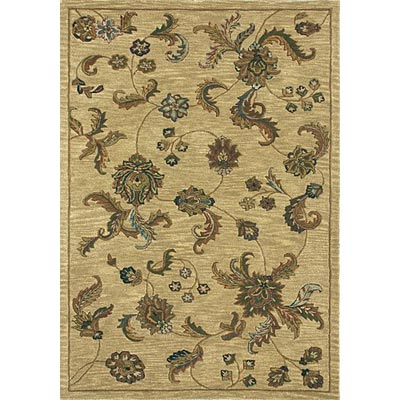 Loloi Rugs Shelby 5 x 8 Gold -SH-02